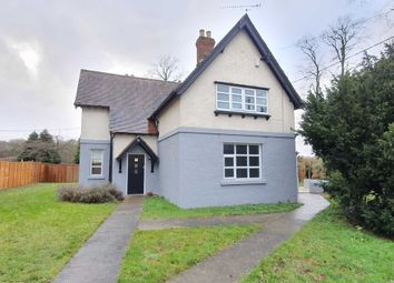Thumbnail 3 bed detached house for sale in Stoke Lyne, Bicester
