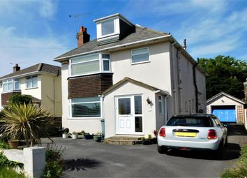 Thumbnail 4 bed detached house for sale in Napier Road, Poole