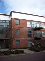 Thumbnail 2 bed flat for sale in Berber Parade, London