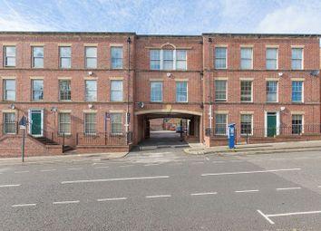 Thumbnail 2 bedroom flat for sale in Cross Yard, Wigan