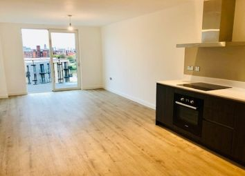 Thumbnail 1 bed flat to rent in 2 Lockgate Square, Salford
