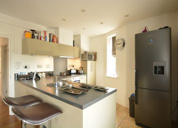 Thumbnail 2 bed flat to rent in The Old Fire Station, Eaglesfield Road, London