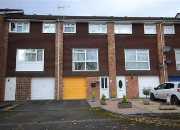 Thumbnail 3 bed terraced house for sale in Cambridge Road, Aldershot, Hampshire