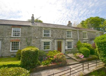 Thumbnail 3 bed terraced house for sale in Glenside, Perranarworthal, Truro