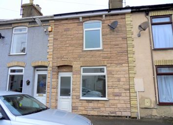 Thumbnail 2 bed terraced house for sale in Withington Street, Sutton Bridge, Lincolnshire