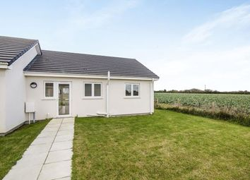 Thumbnail 2 bed bungalow for sale in St Merryn Holiday Park, St Merryn, Cornwall