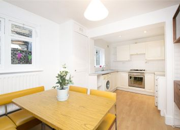 Thumbnail 1 bedroom flat to rent in Giesbach Road, Upper Holloway