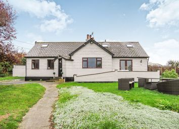 Thumbnail 2 bed detached bungalow for sale in Black Robin Lane, Kingston, Canterbury