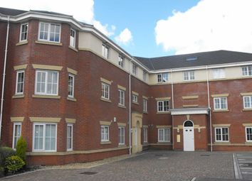 Thumbnail 2 bed flat for sale in Derby Court, Bury, Lancashire