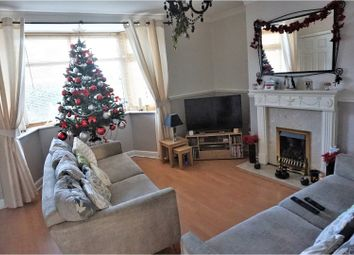 Thumbnail 2 bed terraced house for sale in Hill Top Road, Oldbury