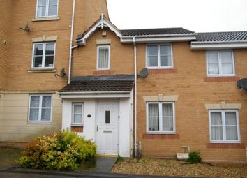 Thumbnail 3 bed terraced house for sale in Corinum Close, Emersons Green, Bristol