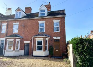4 bed semi-detached house for sale in Boundary Road, Newbury RG14