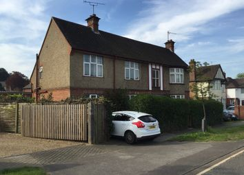 Thumbnail 6 bedroom detached house for sale in Valley Road, Ipswich