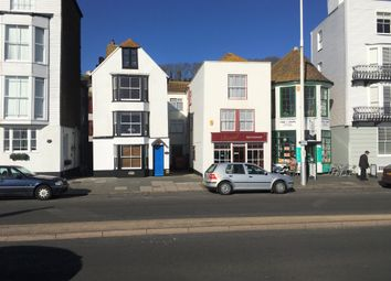Thumbnail 3 bed semi-detached house for sale in East Parade, Hastings Old Town