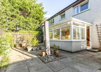 Thumbnail 1 bed terraced house for sale in Threemilestone, Truro, Cornwall