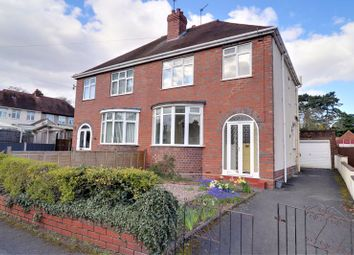 3 bed semi-detached house for sale in Eastlands, Stafford ST17