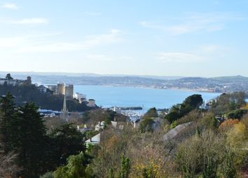 Lower Warberry Road, Torquay TQ1. 2 bed flat for sale