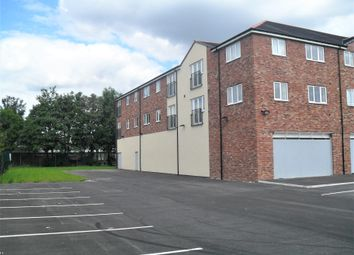 2 bed flat to rent in Foljambe Court, Doncaster Road, Rotherham S65