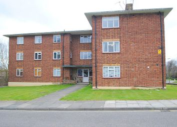 Thumbnail 2 bed flat to rent in Judith Ann Court, Westbury Terrace, Upminster