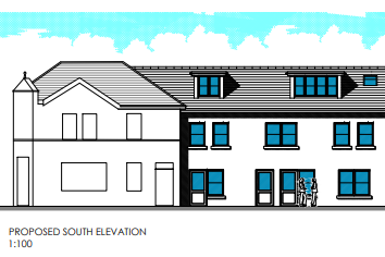 Thumbnail Block of flats for sale in Norrish Road, Poole