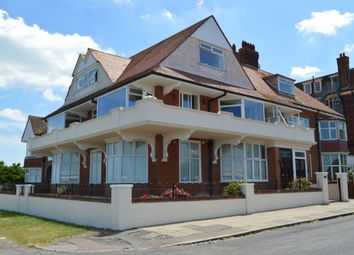 Thumbnail 3 bed flat for sale in Cliffside Fifth Avenue, Cliftonville, Margate