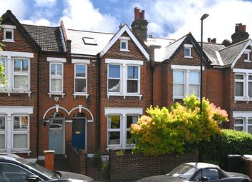 Thumbnail 3 bedroom flat for sale in Elsinore Road, London