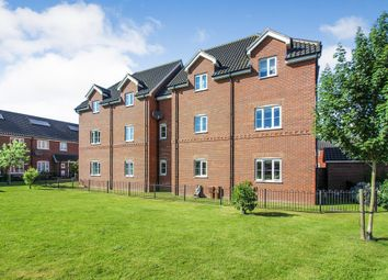 Thumbnail 2 bed flat for sale in Bartrums Mews, Diss