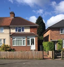 Thumbnail 3 bedroom end terrace house for sale in Chingford Road, Kingstanding, Birmingham, West Midlands
