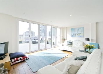 Thumbnail 2 bedroom flat for sale in Wellesley Terrace, Islington