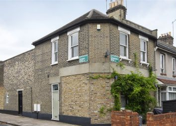 Thumbnail 2 bed flat for sale in Ashenden Road, London