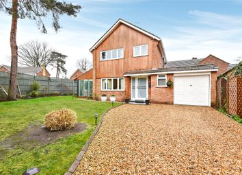 Thumbnail 3 bed detached house for sale in Ranelagh Crescent, Ascot, Berkshire