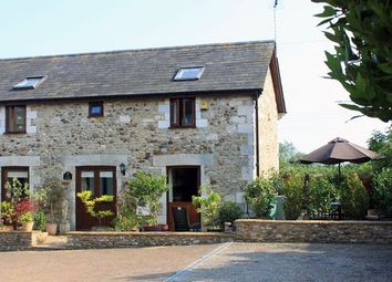 Thumbnail 2 bed barn conversion to rent in Rolle Court, Harepath Hill, Seaton