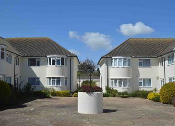 Thumbnail 2 bed flat for sale in Eastbourne Road, Willingdon, East Sussex