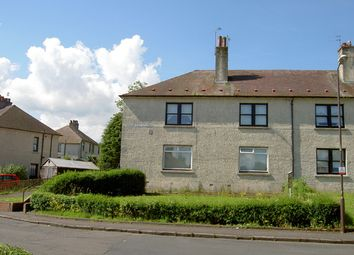Thumbnail 3 bed flat to rent in Grahamsdyke Crescent, Bonnybridge