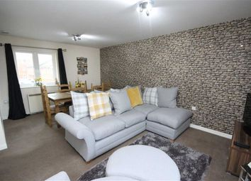 Thumbnail 2 bed flat for sale in Padstow Road, Churchward, Rodbourne, Swindon