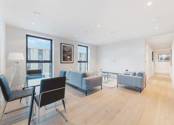 Thumbnail 2 bedroom flat to rent in Brogan House, Battersea Exchange, Battersea