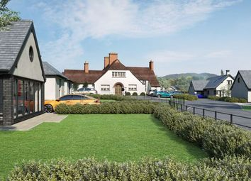 Thumbnail 2 bed flat for sale in Apartment 11 Cottage Gardens, Wellington, Telford