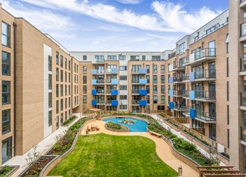 Thumbnail 3 bed flat for sale in The Greenwich Collection, Central Park, Blackheath, London