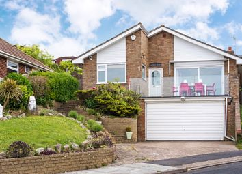 Thumbnail 3 bed detached bungalow for sale in Dower Close, Ovingdean, Brighton