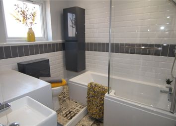 Thumbnail 3 bed semi-detached house for sale in Hill View, Esh Winning, Durham