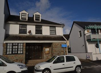 Thumbnail 1 bed flat to rent in Topsails, The Quay, Appledore