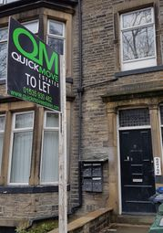 Thumbnail 1 bed terraced house to rent in Skipton Road, Keighley, West Yorkshire BD206As