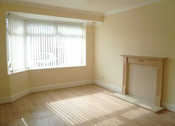 Thumbnail 2 bed property to rent in Eric Avenue, Warrington, Cheshire