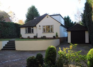 Thumbnail 5 bed detached house for sale in Ash Lane, Burghfield Common