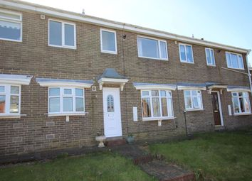 Thumbnail 3 bedroom terraced house for sale in Treecone Close, Sunderland