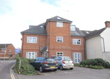 Thumbnail 1 bed flat for sale in Harriet Court, 12 Beechnut Road, Aldershot, Hampshire