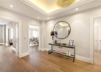 3 bed flat for sale in Pont Street, Knightsbridge SW1X