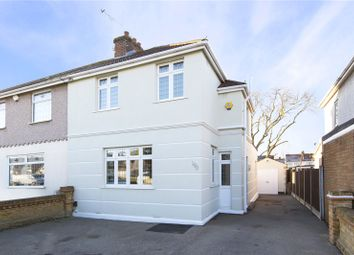 Southend Arterial Road, Hornchurch RM11. 3 bed semi-detached house