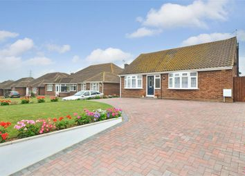 Thumbnail 2 bed bungalow for sale in Lunsford Lane, Larkfield, Aylesford, Kent