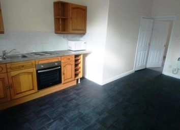 Thumbnail 1 bed flat to rent in Flat Above, 3 Old Street, Ashton-Under-Lyne, Greater Manchester